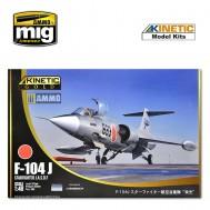 F-104J Starfighter JASDF
