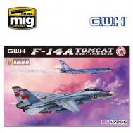 """F-14A US Navy """"Tomcat"""""""