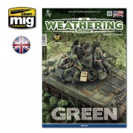 The Weathering Magazine Issue 29: GREEN (English)