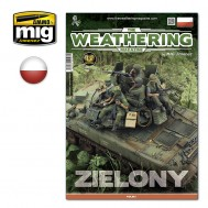 The Weathering Magazine Issue 29. ZIELONY (Polski)