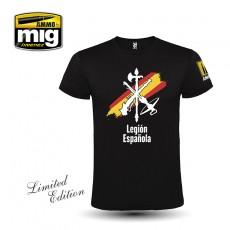 LEGION ESPAÑOLA RETRO T-SHIRT