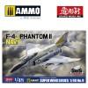 1/48 F-4J PHANTOM II NAVY