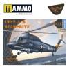 /72 UH-2A/B Seasprite (ADVANCED KIT)