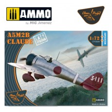 1/72 A5M2b Claude late version (ADVANCED KIT)