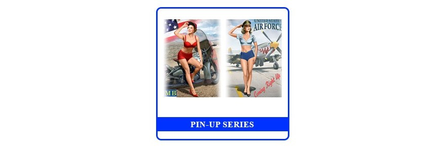 Pin-up series
