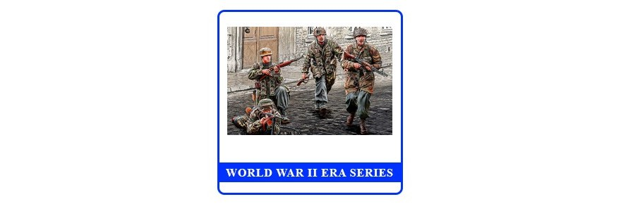 World War II era Series