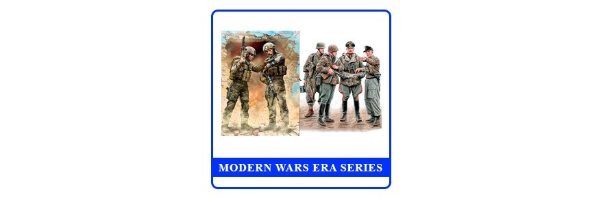 Modern Wars era Series