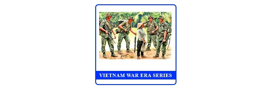 Vietnam War era Series