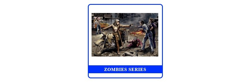 Zombies Series
