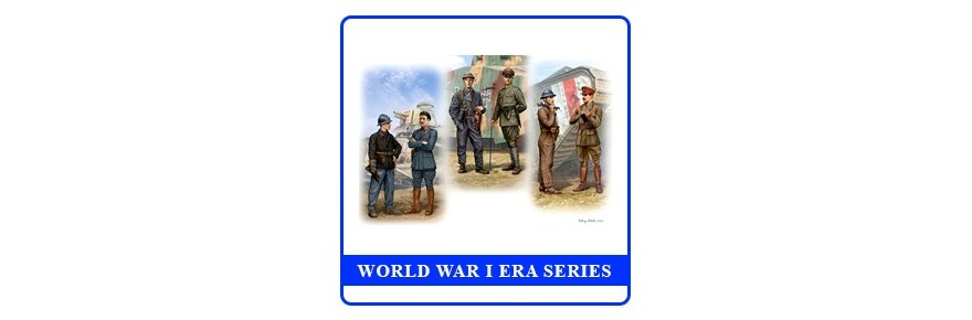 World War I era Series