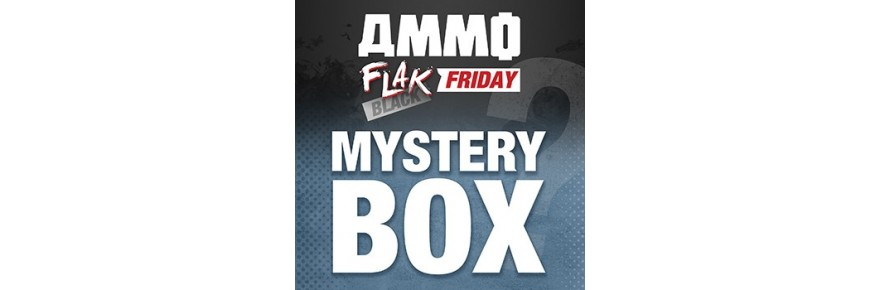 Mistery Boxes