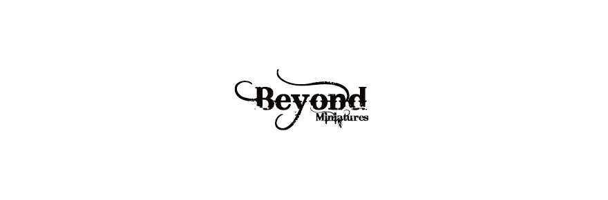 BEYOND MINIATURES