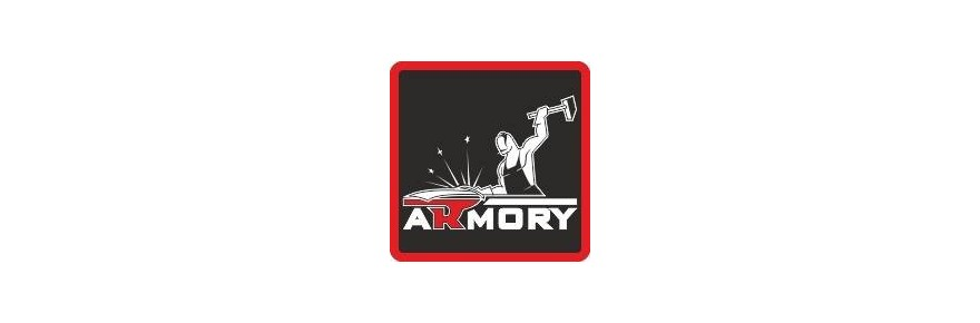 ARMORY MODELS