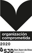 Organizacion Comprometida Obra Social San Juan de Dios 2020
