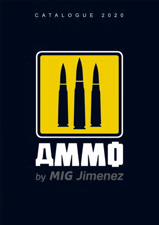 Download AMMO Catalogue 2020