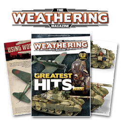 The Weathering Magazine Specials