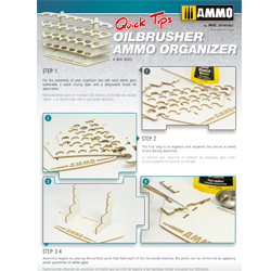 Download Quick Tip - A.MIG-8020 Oilbrusher Organizer