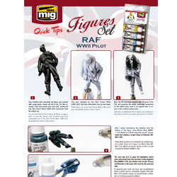 Download Quick Tip - A.MIG-7026 RAF WWII Pilot