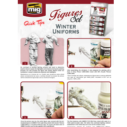 Download Quick Tip - A.MIG-7020 Winter Uniforms
