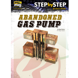 Download Step by Step - Abandoned Gas Pumps by Diego Quijano