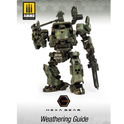 Download Step by Step - Hexa Gear Weathering Guide