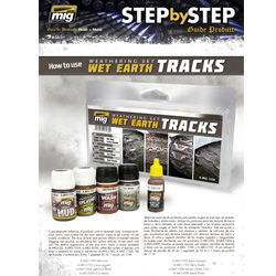 Download Step by Step - Wet Earth Tracks