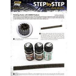 Download Step by Step - Finishing Tracks