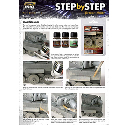 Download Step by Step - Making Mud