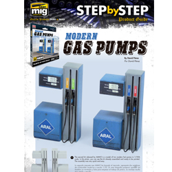 Download Step by Step - AMMO Modern Gas Pumps by David Perez