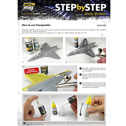 Download Step by Step - Transparator
