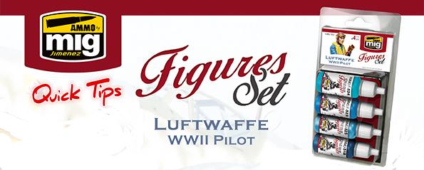 Download Quick Tip Luftwaffe WWII Pilot